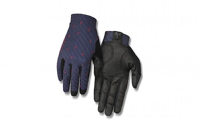 Giro Rivet CS Glove Midnight Blue