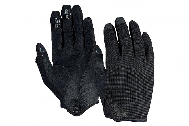 Giro Mens DND Glove Black - Small