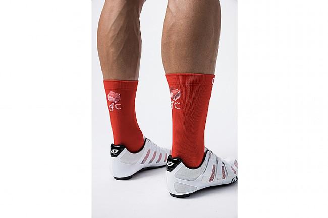 Gore Wear Cancellara Mid Socks Gore Wear Cancellara Mid Socks