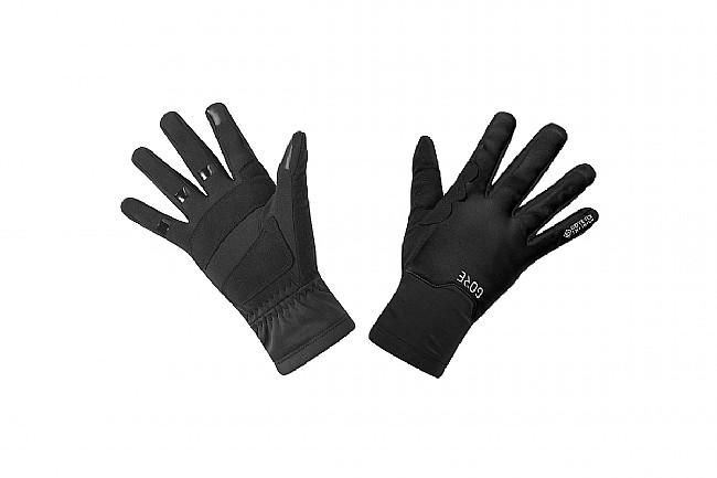 Gore Wear Gore-Tex Infinium Mid Gloves Black