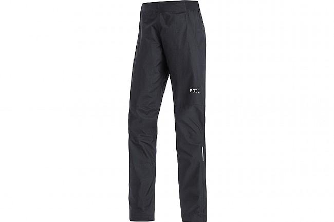 Gore Wear Mens C5 Gore-Tex Paclite Trail Pants ( 2020 ) Black