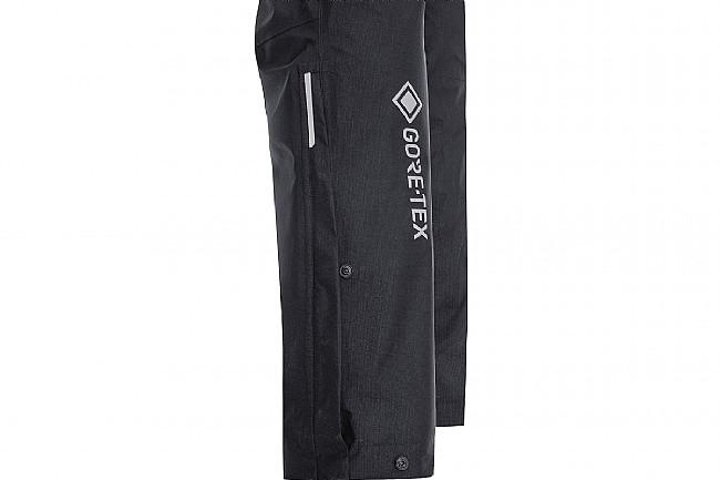 Gore Wear Mens C5 Gore-Tex Paclite Trail Pants ( 2020 ) Gore Wear Mens C5 Gore-Tex Paclite Trail Pants