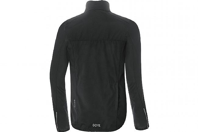 Gore Wear Mens Spirit Jacket Black