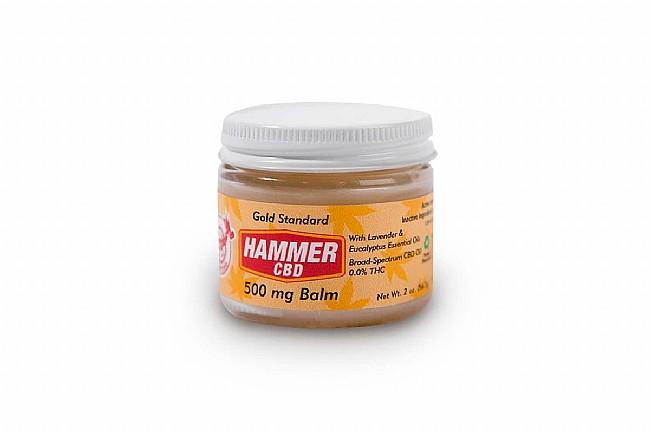 Hammer Nutrition CBD Balm 2 Ounces