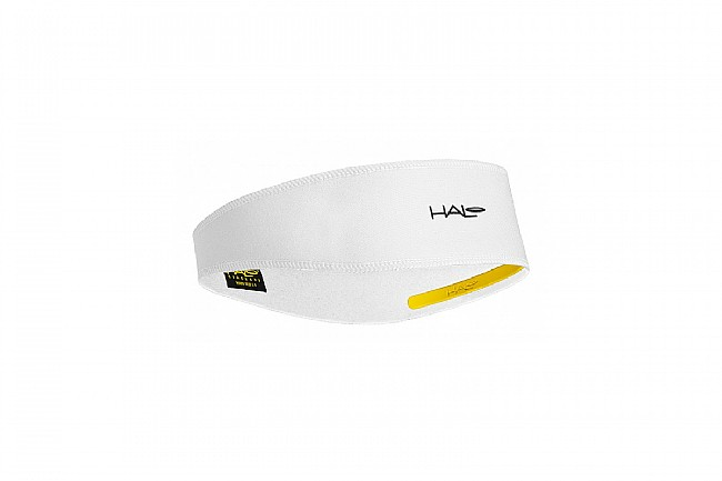 Halo II Head Band White