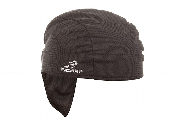 Headsweats Eventure Skullcap Hat-One Size-Royal Blue-Cycling-New