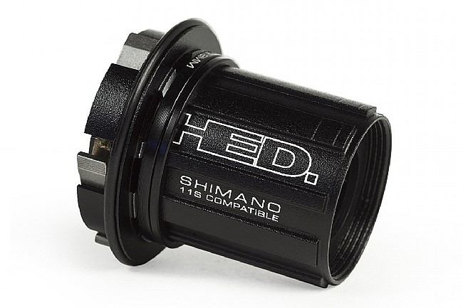 HED Cassette Freehub Body  Shimano/SRAM