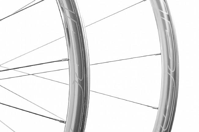 HED Emporia GA Pro Silver Edition Disc Wheelset HED Emporia GA Pro Silver Edition Disc Wheelset