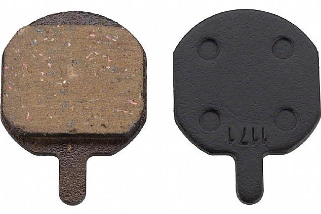 Hayes Disc Brake Pads Semi-Metallic Sole/MX2/3/4/5/CX5 Hayes Disc Brake Pads Semi-Metallic Sole/MX2/3/4/5/CX5