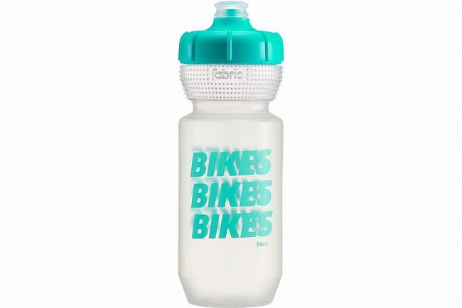 Fabric Gripper Bottle Bikes Bikes Bikes - Mint, 750ml