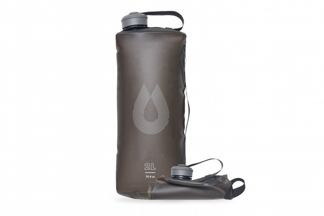 HydraPak Seeker Water Bag 2 Liter