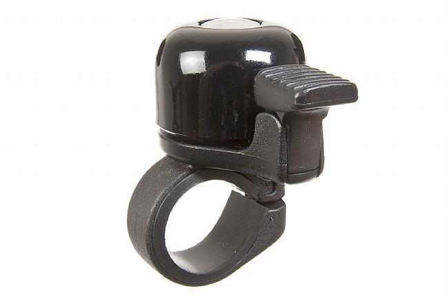 Incredibell Handle Bar Bell Black Regular