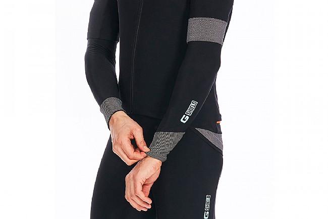 Giordana G-Shield Arm Warmer Black