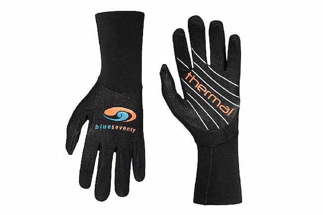 Blueseventy Thermal Swim Gloves Black