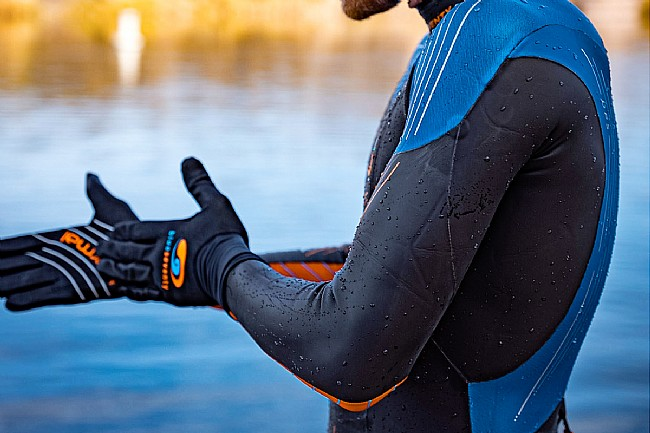 Blueseventy Thermal Swim Gloves Blueseventy Thermal Swim Gloves