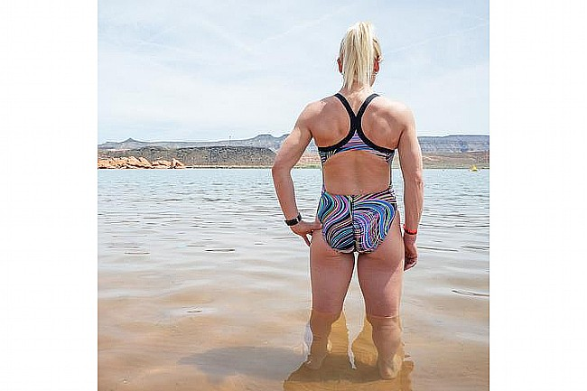 Blueseventy Womens Racer Back Swimsuit Blue Seventy Womens Racer Back Swimsuit