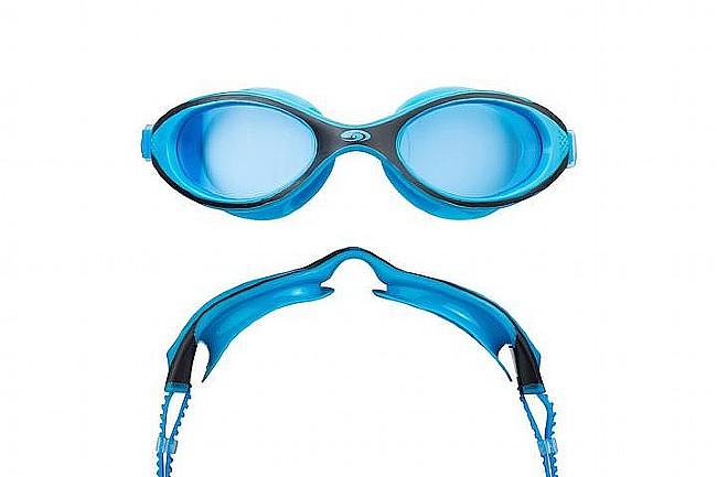Blueseventy Hydra Vision Goggle Clear/Blue