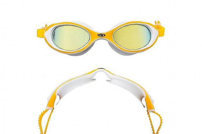 Blueseventy Hydra Vision Goggle Clear/Yellow