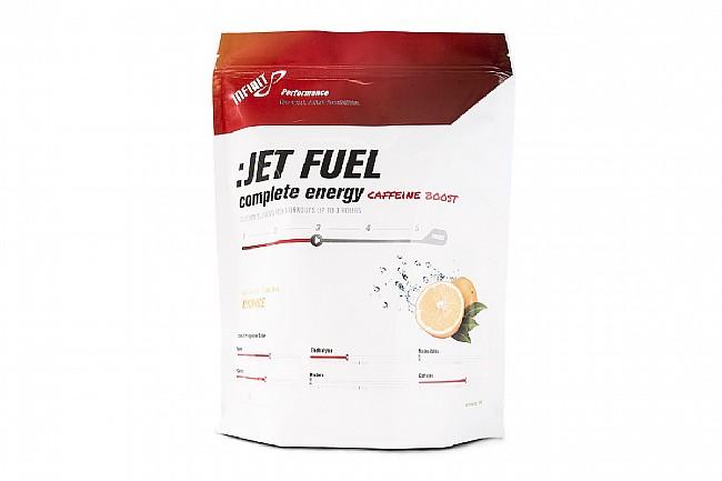 Infinit Nutrition Jet Fuel Hydration Mix Infinit Nutrition Jet Fuel Hydration Mix