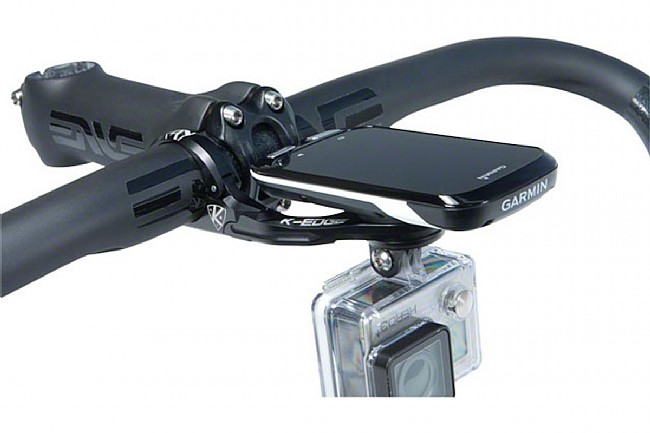K-Edge Garmin XL Combo Mount 31.8mm K-Edge Garmin XL Combo Mount 31.8mm