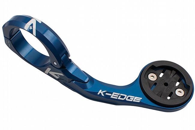 K-Edge Garmin XL Mount  Blue