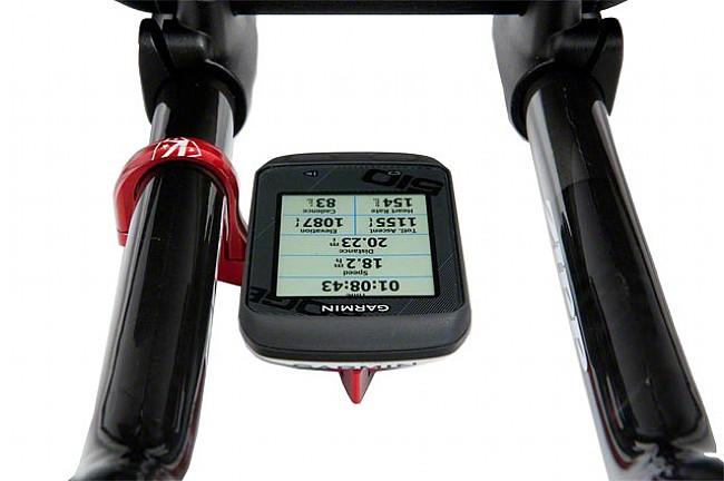 K-Edge TT Garmin Mount for Edge and Forerunner 22.2mm K-Edge TT Garmin Mount for Edge and Forerunner 22.2mm