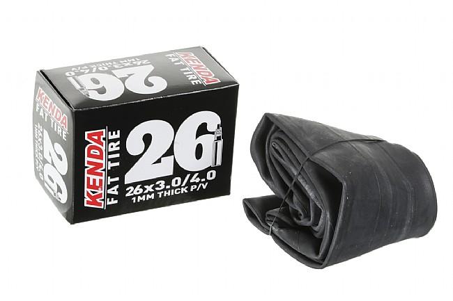 Kenda Fat Bike Tube 26 Inch 26 x 3.0/4.0 Inch - Presta Valve