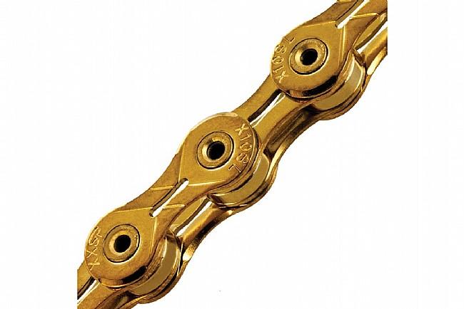 KMC X11SL Super Light Chain Ti Gold