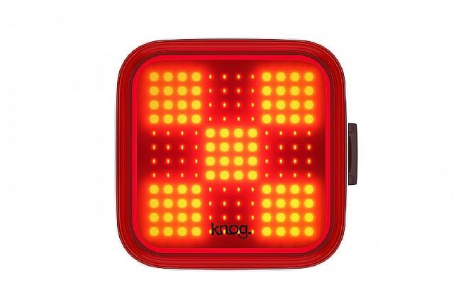 Knog Blinder Rear Light Grid