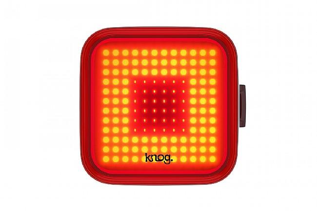 Knog Blinder Rear Light Square