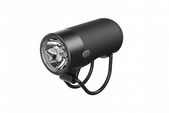 Knog Plug Front Light Black