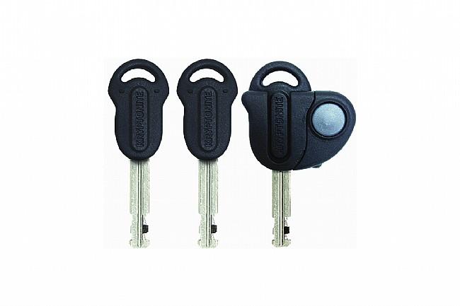 Kryptonite Evolution Standard U-Lock Kryptonite Evolution Standard U-Lock