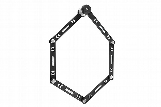 Kryptonite KryptoLok 610 S Folding Lock