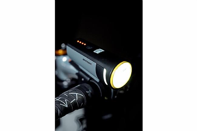 Kryptonite Incite X6 Rechargeable Front Light Kryptonite Incite X6 Rechargeable Front Light