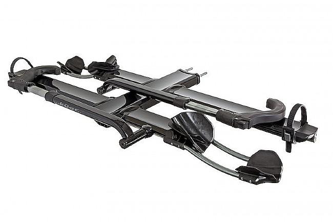 Kuat NV 2.0 - 2 Bike Add-On Black Metallic