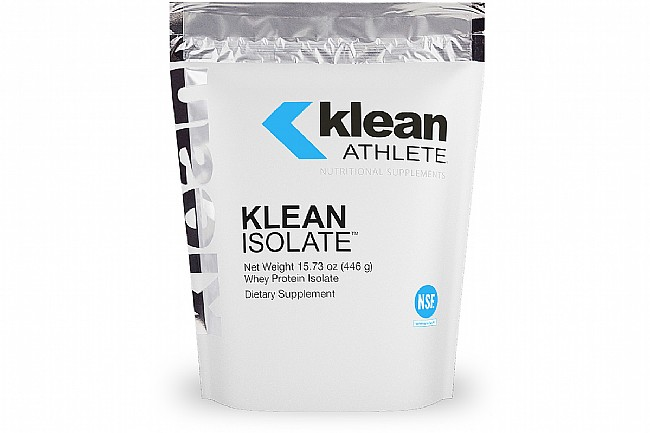 Klean Athlete Isolate (20 Servings) Unflavored