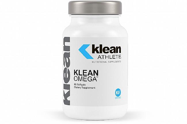 Klean Athlete Omega (60 Capsules) Klean Athlete Omega - Bottle of 60