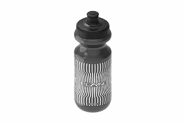 Lezyne Flow Bottle Smoke Grey - 600ml