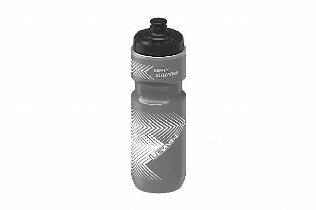 Lezyne Flow Thermal Bottle Grey
