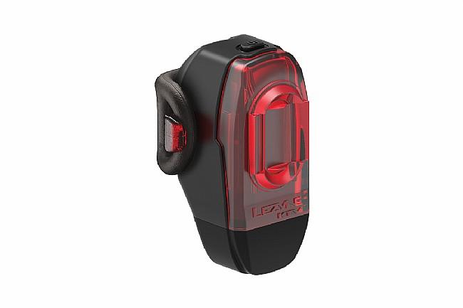 Lezyne LED KTV Drive Rear Light Black