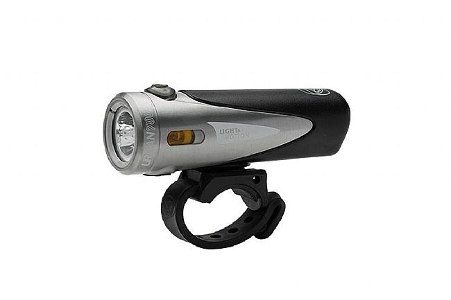 Light and Motion Urban 700 Light Tundra (Steel/Black)