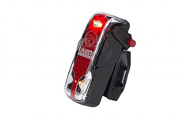 Light and Motion Vis 180 Pro Tail Light Light and Motion Vis 180 Pro Tail Light