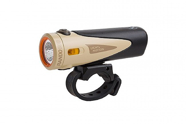Light and Motion Rando 500 Front Light Light and Motion Rando 500 Front Light