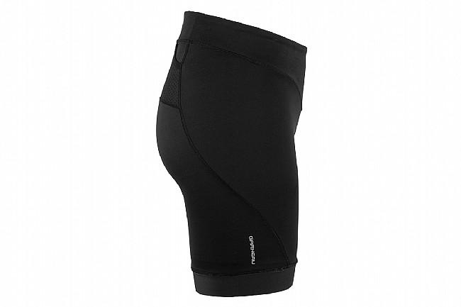Louis Garneau Womens Sprint Tri Shorts Black