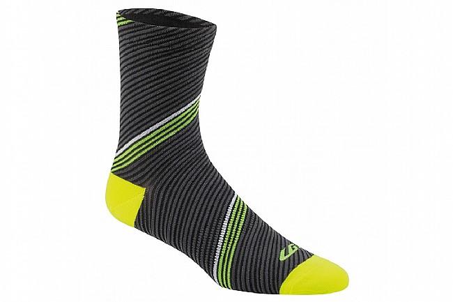 Louis Garneau Conti Long Socks Geometry