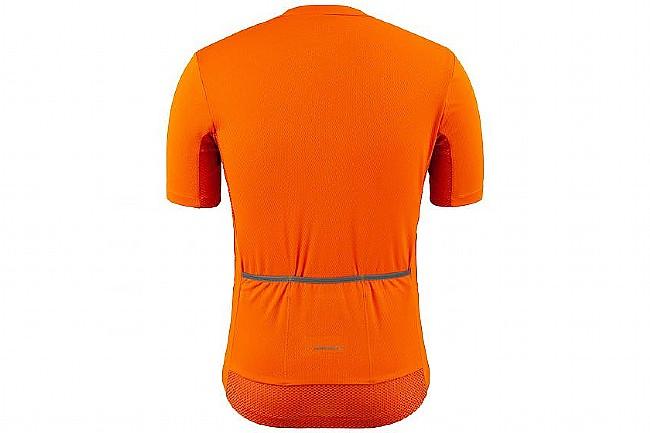 Louis Garneau Mens Lemmon 3 Jersey Orange