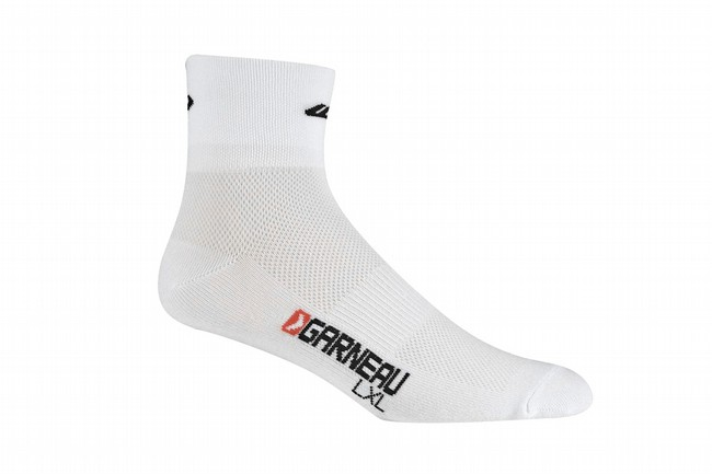 Louis Garneau Mid Versis Sock (3-Pack)