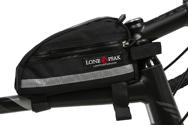 Lone Peak Kickback II Top Tube Bag Lone Peak Kickback II Top Tube Bag