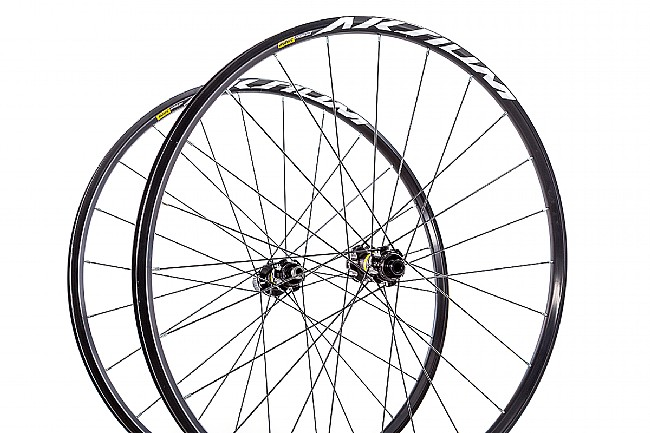 Mavic Aksium Disc Wheelset Shimano 11spd - CL Disc