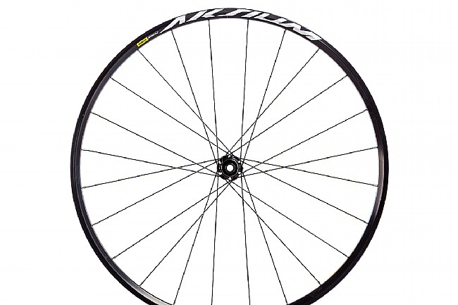 Mavic Aksium Disc Wheelset Mavic 2019 Aksium Disc Wheelset